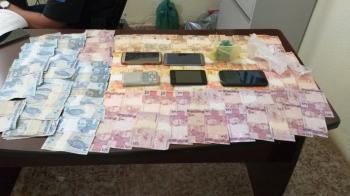 Operação integrada cumpre 5 mandados e prende traficante em Apiacás