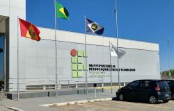 IFMT encerra nesta quinta-feira matrícula dos aprovados em 1ª chamada do Vestibular