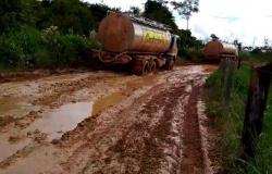 Juruena decreta situação de emergência em razão dos prejuízos ocasionados pelas chuvas