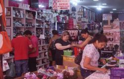 Maior número de feriados em dias úteis prejudica faturamento do comércio mato-grossense