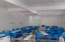 UTI´s do Hospital Regional de Alta Floresta devem ficar prontas até o mês de março