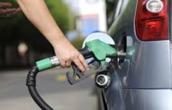 Gasolina vendida em MT é a 6ª mais cara do país