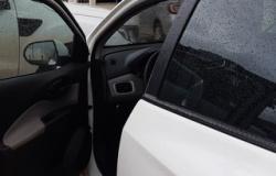 Idoso fica ferido ao bater bicicleta em porta de veículo em Colíder