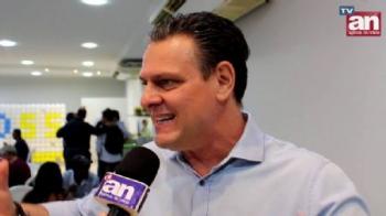 STF concede liminar ao Governo de Mato Grosso e Carlos Fávaro assumirá a vaga de senador