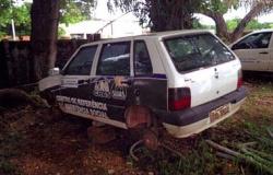 ALTO PARAGUAI: Município é notificado pelo MP para que regularize controle da frota