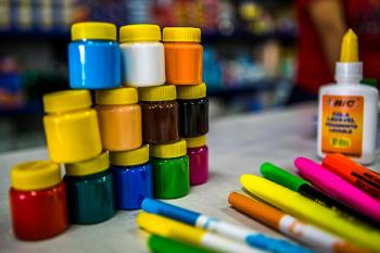 Dicas do Procon para as compras de material escolar - Foto por: Chico Valdiner/Secom/MT