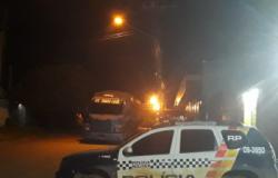 Suspeito de tentativa de roubo é detido por populares em Carlinda