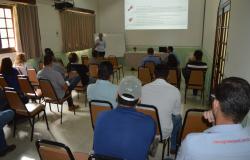 Usina Hidrelétrica São Manoel promove treinamento de fornecedores locais