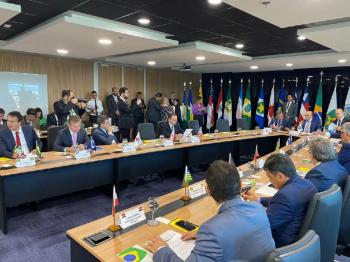 Foto: Assessoria/Agência de Brasília