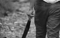 Homem flagra filha sendo agredida e mata genro com golpes de facão em Matupá