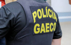 Gaeco prende acusado de tráfico de drogas no transporte de grãos em MT