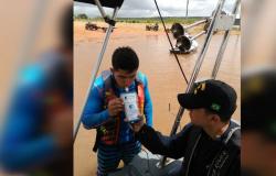 Carnaval: Marinha intensifica fiscalização em MT com foco na lei seca