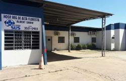 Hospital Regional: Governo convoca candidatos classificados no processo seletivo