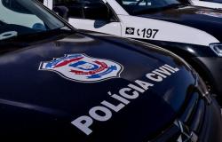 Juina: Mulher é presa em rodoviária da cidade com droga em mochila