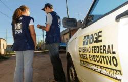 IBGE abre 3.549 vagas em Mato Grosso para o Censo 2020, vagas em Alta Floresta