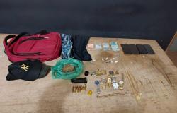 GARRA de Alta Floresta cumpre mandados de busca, apreensão e prisão em Juruena