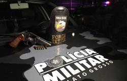 Polícia Militar e Corpo de Bombeiros realizam operação RISP 9 em Colíder