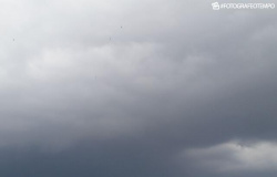 Chuva aumenta em grande parte do Centro-Oeste