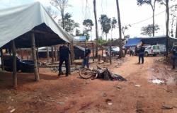 Morador de Alta Floresta é morto a tiros em garimpo ilegal de Aripuanã