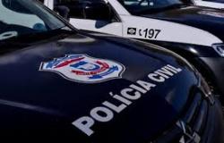 GUARANTÃ DO NORTE: Polícia Civil cumpre prisões de suspeitos por homicídio e roubos