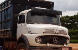 Alta Floresta: Motorista vende caminhão por R$ 70 mil, mas comprador desaparece