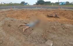 Carlinda: Motociclista é encontrado morto em trevo Piovesan na MT-208