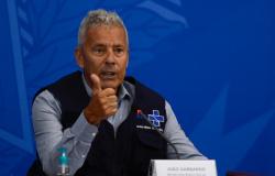 Brasil poderá realizar até 50 mil testes de covid-19 por dia