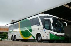 Por causa de isolamento, empresa de transporte rodoviário demite mais de 200 funcionários