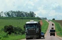 BARREIRAS: Containers sanitários serão colocados em pontos estratégicos na MT-208 em Alta Floresta