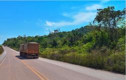 Projeto para concessão da BR-163/230 entre MT e PA é entregue à ANTT e prevê pedágio em Itaúba e Guarantã