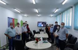 IFMT Campus Alta Floresta terá laboratório para realização do exame da COVID 19.