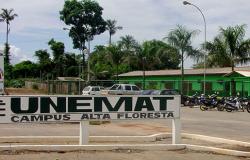 Unemat mantém suspensão de aulas presenciais e atividades pedagógicas presenciais
