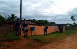 Doze pessoas são presas durante operação no município de Colniza