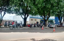Alta Floresta: Ministério Público notifica banco e bar recomendando medidas preventivas à Covid-19
