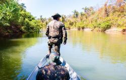 """Deputado de MT indica redução da piracema em 1 mês para dar """"sobrevida"""" ao setor da pesca"""