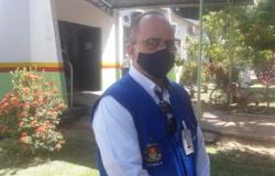 Alta Floresta:  Secretário de Saúde adverte empresas que não estão seguindo recomendações sobre uso de máscara
