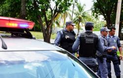 PM flagra casal aplicando testes rápidos para Covid -19 em Mato Grosso