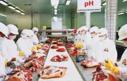 Marfrig abre 600 vagas de emprego em Várzea Grande