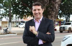Rogério Colicchio é pré-candidato a prefeito de Alta Floresta