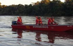 CUIDADOS NO RIO: Corpo de Bombeiros faz alerta sobre afogamentos na região de Alta Floresta