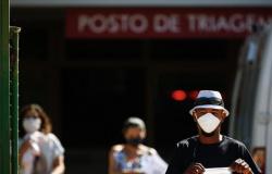 Brasil tem novo recorde negativo e ultrapassa 20 mil mortes por covid-19