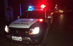 Ladrão morre baleado ao apontar arma de brinquedo para a polícia em MT