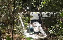 Advogado, oficial da PM e estagiário são suspeitos de envolvimento no furto de aeronave em Matupá