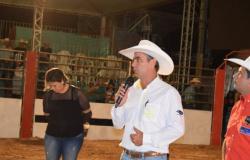Júlio César deixará a presidência do Sindicato Rural de Apiacás