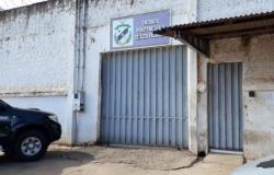 Sete detentos da Cadeia de Alta Floresta testam positivo para Covid-19