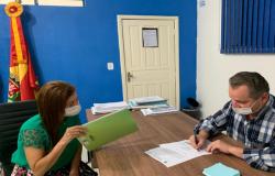 Unemat Alta Floresta entrega Carta Aberta ao prefeito e Presidente da câmara sobre COVID-19