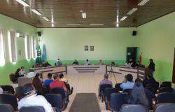Câmara Municipal aprova as contas da Prefeitura de Nova Monte Verde