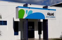 Estação de Tratamento de Água de Alta Floresta passa por modernização