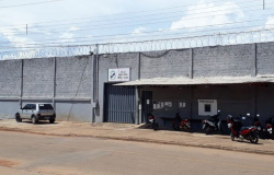 Unidade prisional de Alta Floresta deve ter ala exclusiva para atender detentos infectados por Covid-19