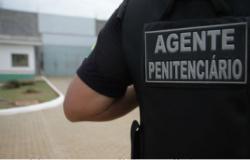Seis servidores do Sistema Penitenciário de Alta Floresta foram diagnosticados com Covid-19